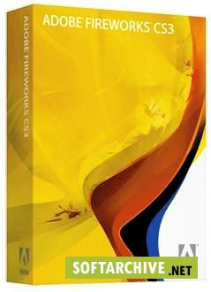 Adobe Fireworks CS3 Portable Edition