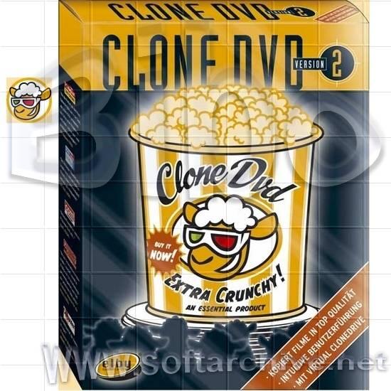 elby CloneDVD v2.9.1.8 Beta